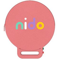 NIDO - Dispositivo anti-abbandono Rosa