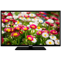 "TV LED TELEFUNKEN - TE 32550 B40 Q2D 32 "" HD Ready Smart Flat"