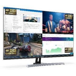 "Monitor LED Nilox - 40"" 4K UHD SUPER MVA"