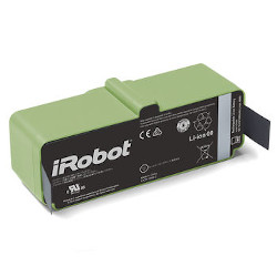 IRobot - Batteria 48 Wh per Roomba 980