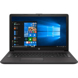 Notebook HP - 250 G7 15,6'' Core i3 RAM 4GB SSD 256GB 7DC18EA