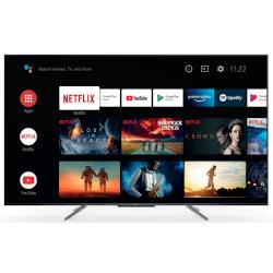 "TV QLED TCL - 65C715 65 "" 4K UHD (2160p) Smart HDR Flat"