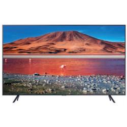 "TV LED Samsung - UE65TU7170U 65 "" Ultra HD 4K Smart HDR Tizen OS"