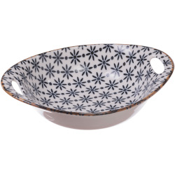 Ciotola Regalo Italiano - Ciotola in ceramica 18x13 cm