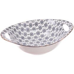 Ciotola Regalo Italiano - Ciotola in ceramica 22 cm