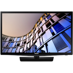 "TV LED Samsung - UE24N4300AU 24 "" HD Ready Smart Flat HDR"