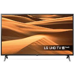 "TV LED LG - 65UM7100PLA 65 "" Ultra HD 4K Smart HDR LG ThinQ AI, webOS"