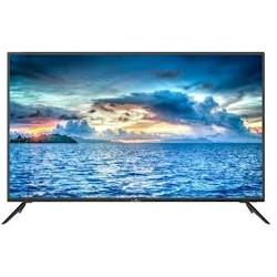 "TV LED Smart Tech - LE-50P28USA22 Android 50 "" Ultra HD 4K Smart Flat"