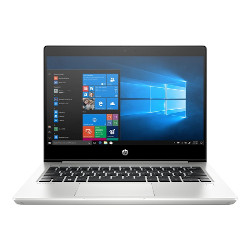 Notebook HP - ProBook 450 G7 Core i7 RAM 8GB HDD+SSD 1TB+256GB 8VU91EA