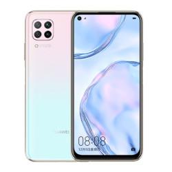 Smartphone Huawei - P40 Lite Sakura Pink 128 GB Dual Sim Fotocamera 48 MP