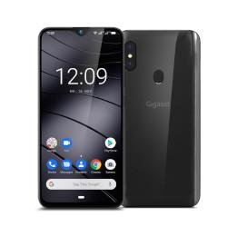 Smartphone Gigaset - GS290 Titanium Grey 64 GB Dual Sim Fotocamera 16 MP