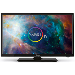 Image of TV LED SMART24 LS09 Android 24 '' HD Ready Smart Flat