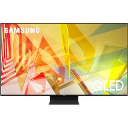 "TV QLED Samsung - QE65Q90TAT 65 "" 4K UHD (2160p) Smart HDR Flat"