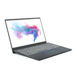 Notebook MSI - Prestige 14 A10RB-042IT 14'' Core i7 RAM 16GB SSD 512GB 9S7-14C212-042