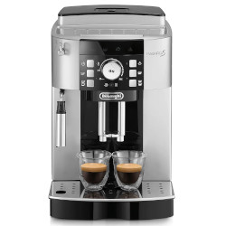Macchina da caffè Magnifica S ECAM 21.117.SB Automatica Caffè macinato, Chicchi di caffè