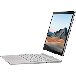 Image of Notebook Surface book 3 - 13.5'' - core i7 1065g7 - 32 gb ram - 1 tb ssd slu-00010