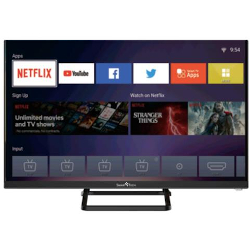 "TV LED Smart Tech - SMT32F1SLN83U 32 "" HD Ready Smart Flat"