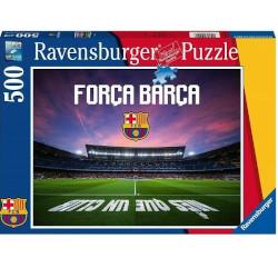 Puzzle Ravensburger - Camp Nou 19942