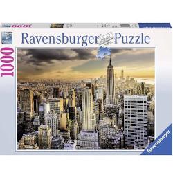 Puzzle Ravensburger - Maestosa New York 19712