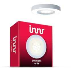 Lampada Innr Lighting - SMART LED PUCK LIGHTS WHITE 2700K