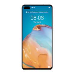 Smartphone Huawei - P40 5G Nero 128 GB Dual Sim Fotocamera 50 MP
