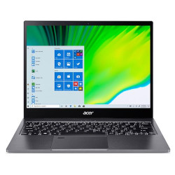 Notebook convertibile Acer - SPIN 5 SP513-54N-56XE 13,5'' Core i5 RAM 8GB SSD 512GB NX.HQUET.005