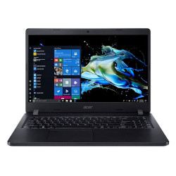 Notebook Acer - TRAVELMATE P2 TMP214-52-59H9 14'' Core i5 RAM 8GB SSD 256GB NX.VLFET.00G