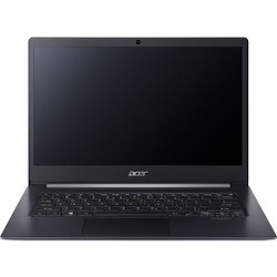 Notebook convertibile Acer - TravelMate X5 14'' Core i7 RAM 16GB SSD 512GB NX.VJ8ET.00A