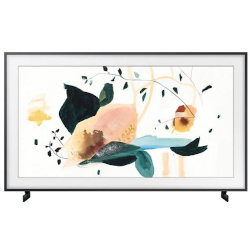 "TV QLED Samsung - QE55LS03TAU The Frame 55 "" Ultra HD 4K Smart HDR Tizen OS"