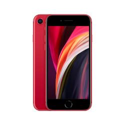 Smartphone iPhone SE (2020) (Product) Red 128 GB Single Sim Fotocamera 12 MP