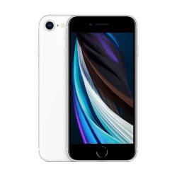 Smartphone iPhone SE (2020) Bianco 128 GB Single Sim Fotocamera 12 MP