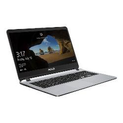 "Notebook Asus - X507MA BR376 15.6"" Celeron RAM 4GB RAM SSD 256GB 90NB0HL2-M08640"