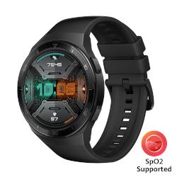 Smartwatch Huawei - Watch gt 2e - acciaio inox nero - smartwatch con cinturino 55025281