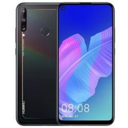 Smartphone Huawei - P40 Lite E Midnight Black 64 GB Dual Sim Fotocamera 48 MP