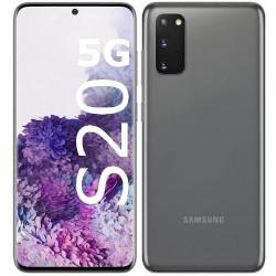 Smartphone TIM - Samsung Galaxy S20 5G Grigio 128 GB Dual Sim Fotocamera 64 MP