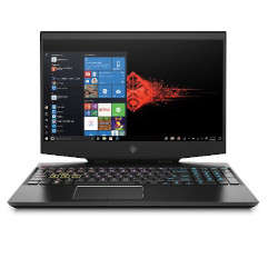 Notebook HP - OMEN 15-dh0059nl 15,6'' Core i7 RAM 16GB SSD 1TB 3Q715EA