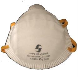 Mascherina V7 - Maschera di Protezione FFP2 Ceritificata CE 20 pz