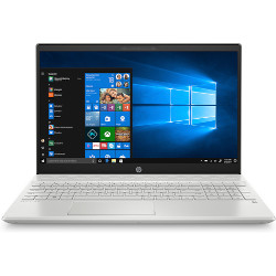 Notebook HP - Pavilion 15-cs3070nl 15,6'' Core i7 RAM 16GB SSD 512GB 3R071EA