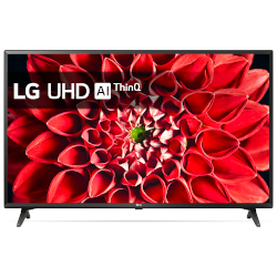 "TV LED LG - 55UM7050PLC 55 "" Ultra HD 4K Smart Flat HDR"