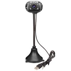 Webcam Xtreme - Webcamera a stelo per PC USB 2.0