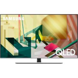 "TV QLED Samsung - QE55Q70TAT 55 "" Ultra HD 4K Smart HDR Tizen OS"