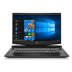 "Notebook HP - Pavilion gaming 15-dk0030nl - 15.6"" - core i7 9750h - 16 gb ram 3q716ea#abz"