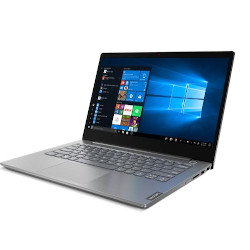 Notebook Lenovo - THINKBOOK 14-IIL I5-1035G 15,6'' Core i5 RAM 16GB SSD 512GB 20SL0030IX
