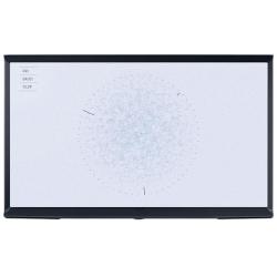 "TV QLED Samsung - QE43LS01TBU The Serif 43 "" Ultra HD 4K Smart HDR Tizen OS"
