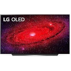 """TV OLED LG - OLED55CX6LA 55 """" Ultra HD 4K Smart HDR LG ThinQ AI, webOS 5.0"""