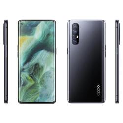 Smartphone OPPO - Find X2 Neo Moonlight Black 256 GB Single Sim Fotocamera 48 MP