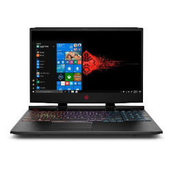 Notebook HP - OMEN 15,6'' Core i7 RAM 16GB HDD+SSD 1TB+512GB 3Q697EA