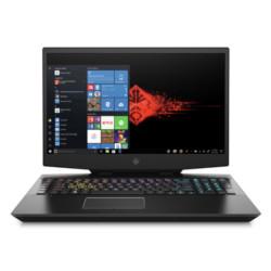 Notebook HP - OMEN 17-cb0030nl 17,3'' core i7 RAM  16GB HDD+SSD 1TB+256GB