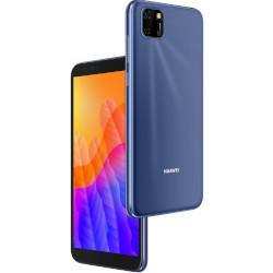 Smartphone Huawei - Y5P Phantom Blue 32 GB Dual Sim Fotocamera 8 MP