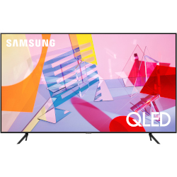 """TV QLED Samsung - QE43Q60TAU 43 """" 4K UHD (2160p) Smart HDR Flat"""